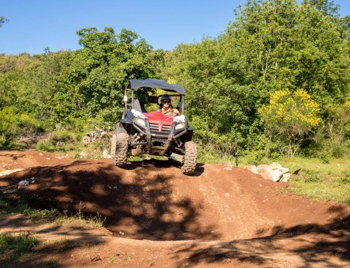 GET INTO THE GEAR WITH BUGGY SAFARI DUBROVNIK