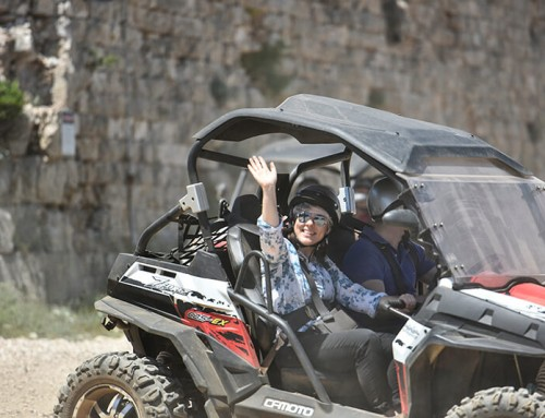 Why you should try buggy safari tour in autumn?