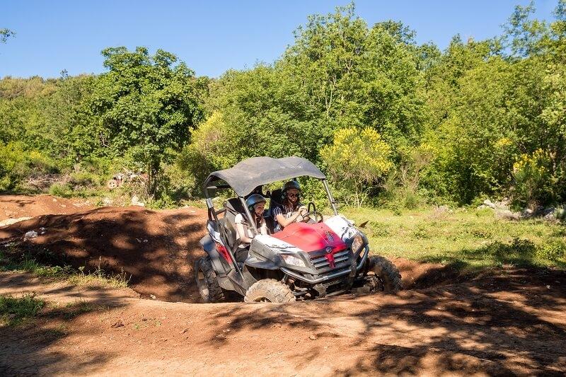 dubrovnik buggy tour