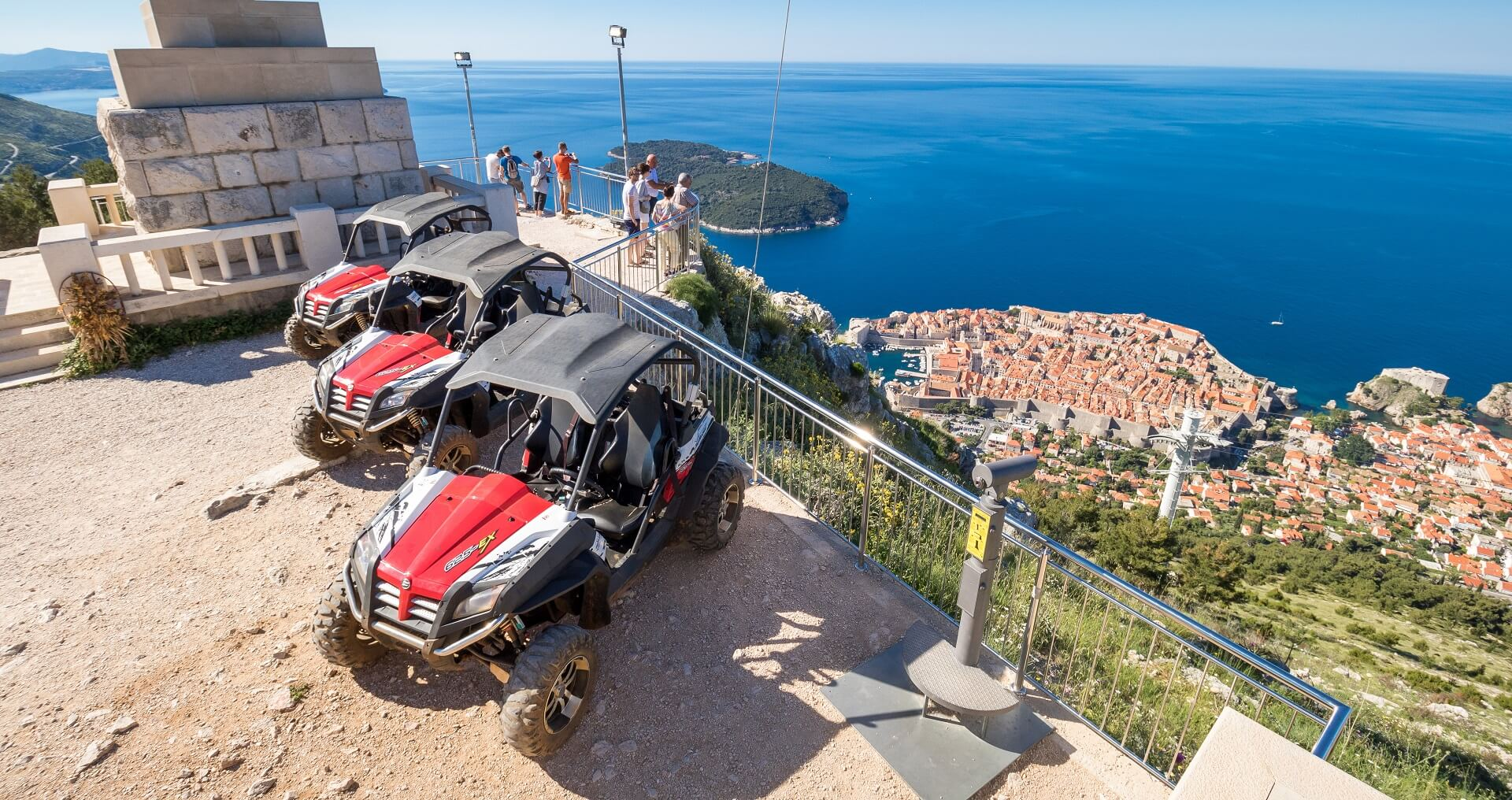 Best View of Dubrovnik
