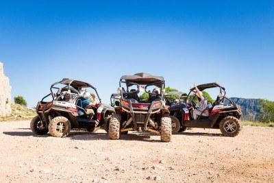 adventures dubrovnik buggy safari tour