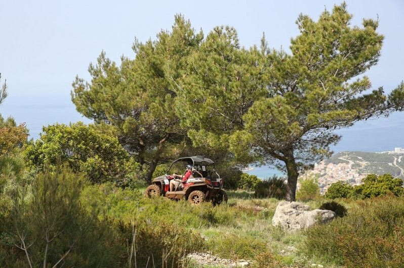 buggy safari activities in dubrovnik in October
