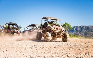 end of season 2017 buggy safari dubrovnik