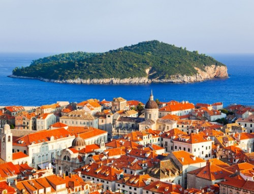 Local guide: what to try, what to see, what to do in Dubrovnik?